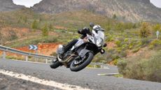 KTM 1050 Adventure (2014 - ) expert review