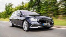 2020 Mercedes-Benz E-Class estate