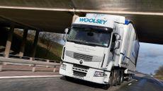 Renault Premium Truck review