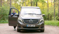 Mercedes-Benz Polo review
