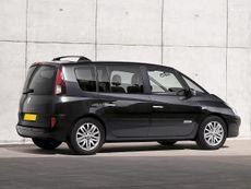 Renault Espace MPV