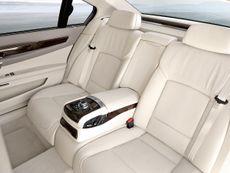 BMW 7 Series Saloon