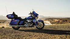 Harley-Davidson Ultra Limited Tourer