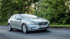 2016 Volvo V40 D4 Inscription dynamic