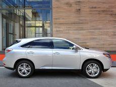 Lexus RX 4x4
