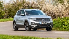 2019 Volkswagen T-Cross SUV