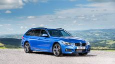 2015 BMW 3 Series Touring Estate
