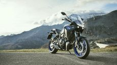 Yamaha Tracer 700 sports-tourer