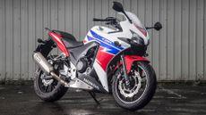 Honda CBR500R (2013 - )