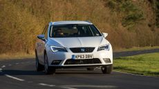 2014 Seat Leon ST estate