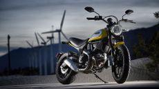 Ducati Scrambler (2015 - )