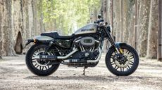 2016 Harley-Davidson Roadster Custom/Roadster