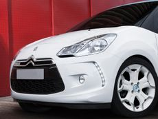 Citroen DS3 hatchback