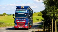 DAF XF review