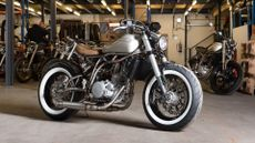 CCM Spitfire Bobber review (2019-)