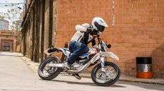 KTM Freeride E-SM (2014 - ) expert review