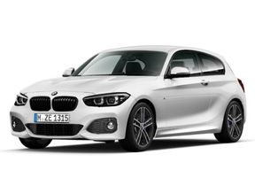 New & used BMW 1 Series cars for sale on Auto Trader UK