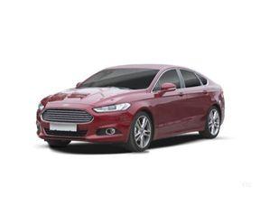 Ford Mondeo   T Ecoboost Titanium Edition