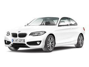 GBP31530 BMW 2 Series