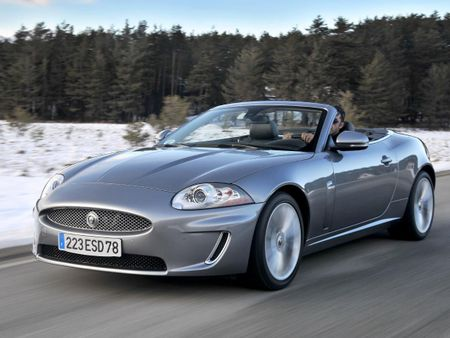 Jaguar XK Convertible (2006 - 2014) review   Auto Trader UK