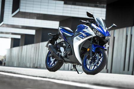 Yamaha R3 Super Sports (2014 - ) review | Auto Trader UK