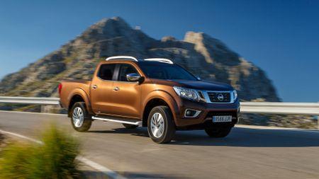 Nissan Navara Pickup (2015 - ) review | Auto Trader UK