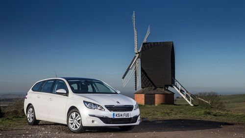 New & used Peugeot 308 SW cars for sale | Auto Trader