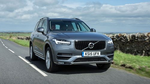 and s review sensus driver original volvo photo price infotainment reviews suv connect photos car specs