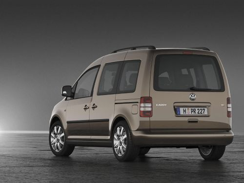 New Used Volkswagen Caddy Maxi Cars For Sale Auto Trader