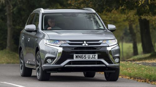 cars used petrol nav classifieds mitsubishi gx electric in plug hybrid phev automatic outlander sat reverse camera