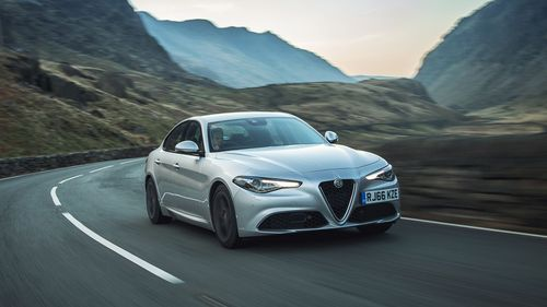 New Used Alfa Romeo Giulia Cars For Sale Auto Trader - New alfa romeo for sale