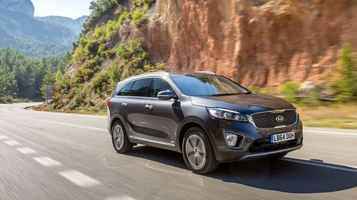 autoguide sx kia manufacturer limited price review news com turbo sorento