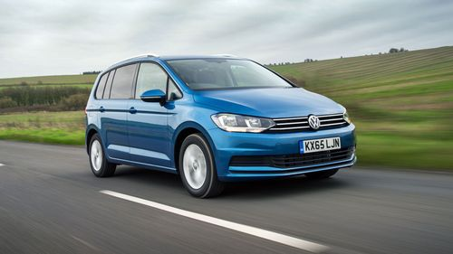 new & used volkswagen touran cars for sale | auto trader