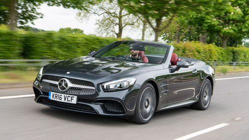 review car autocar glc amg line d for drives dsc sale mercedes benz first