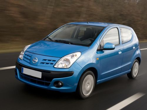 New Used Nissan Pixo Cars For Sale Auto Trader