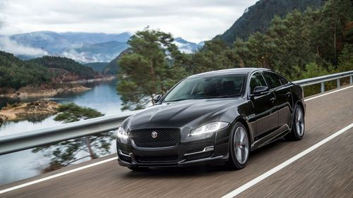 New & used Jaguar XJ cars for sale | Auto Trader