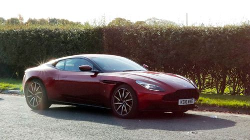 New Used Aston Martin DB Cars For Sale Auto Trader - Cost of an aston martin