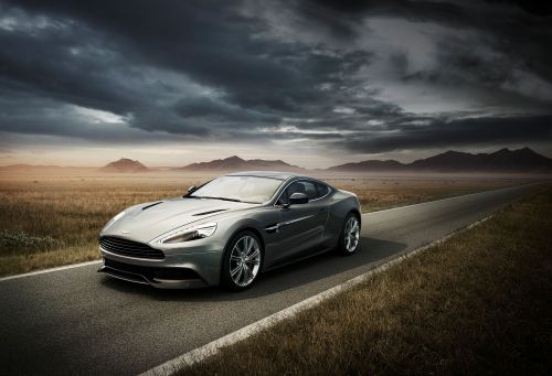 New Used Aston Martin Vanquish Cars For Sale Auto Trader - Used aston martin