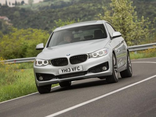New Used Bmw 3 Series Gran Turismo Cars For Sale Auto Trader