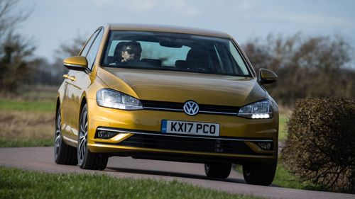 New Used Volkswagen Golf Cars For Sale Auto Trader
