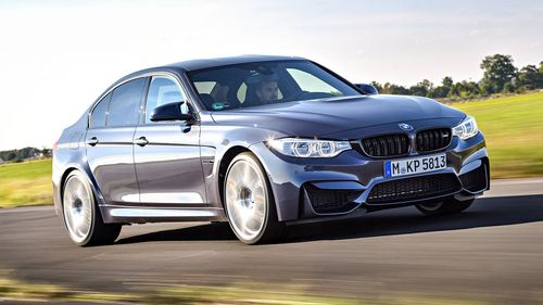 New Used Bmw M3 Cars For Sale Auto Trader