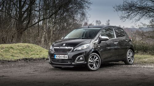 New & used Peugeot 108 cars for sale | Auto Trader