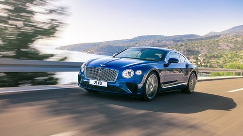 New Used Bentley Continental Cars For Sale Auto Trader
