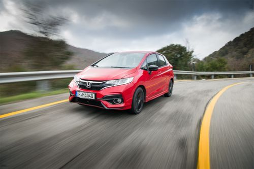 New Used Honda Jazz Cars For Sale