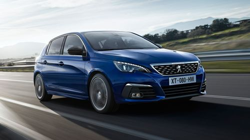 New Used Peugeot 308 Cars For Sale Auto Trader