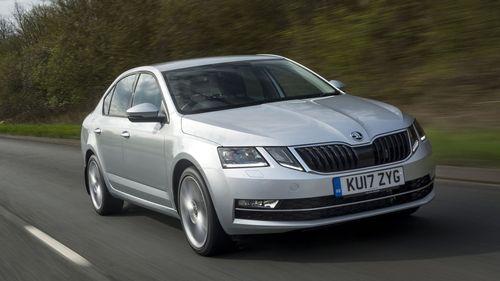 New Used Skoda Octavia Cars For Sale Auto Trader