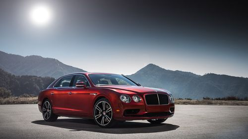 New Used Bentley Flying Spur Cars For Sale Auto Trader