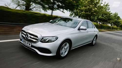 new & used mercedes-benz e class cars for sale | auto trader