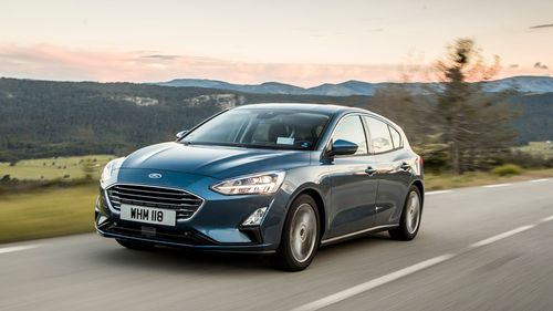 New Used Ford Focus Cars For Sale Auto Trader