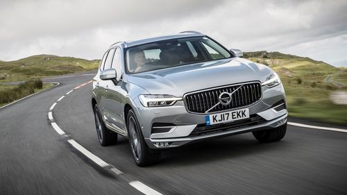 top gear front review volvo suv reviews car